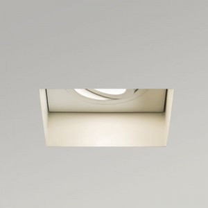 Lampa wpuszczana Astro Trimless Square Adj Fire-rated 5680