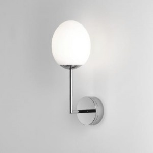 lampa łazienkowa astro Kiwi Wall Polished Chrome 8010