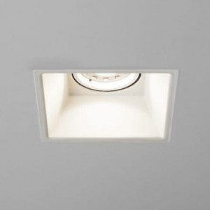 Lampa  wpuszczana MINIMA Square Fixed Fire Rated- Astro 5742